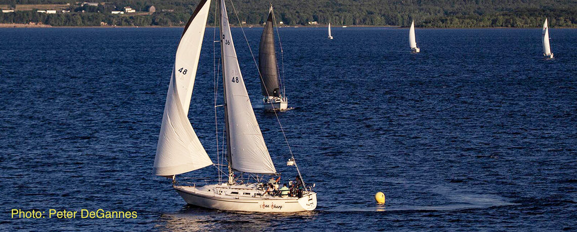 Sailboat Slider Image